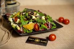 Inka Salad