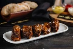 Inka BBQ ribs 5pcs