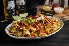 Inka nachos
