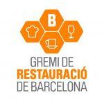 Pertenecemos al Gremi de Restauració de Barcelona